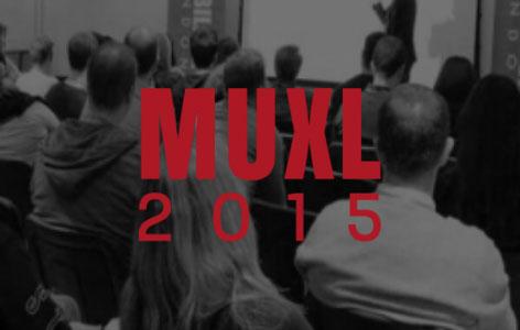 MUXL Conference 2015