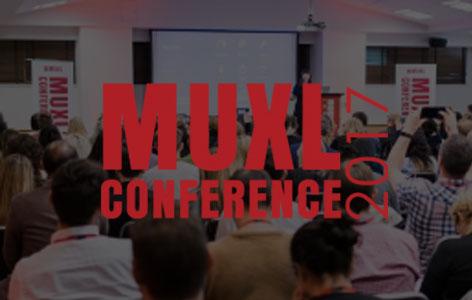MUXL Conference 2017