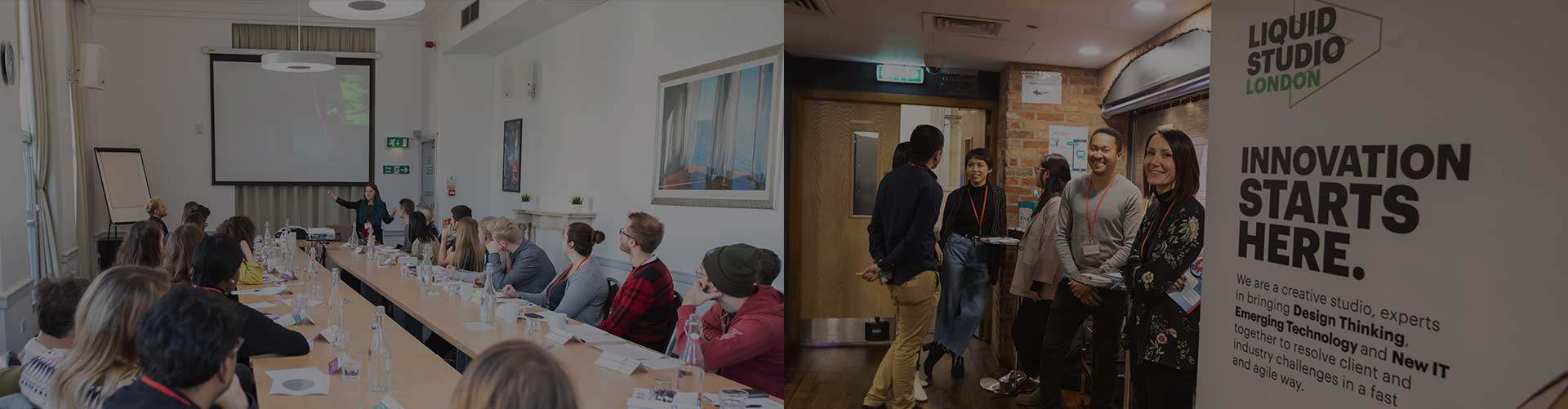 UX Events: Meet-ups - Conferences - Courses -