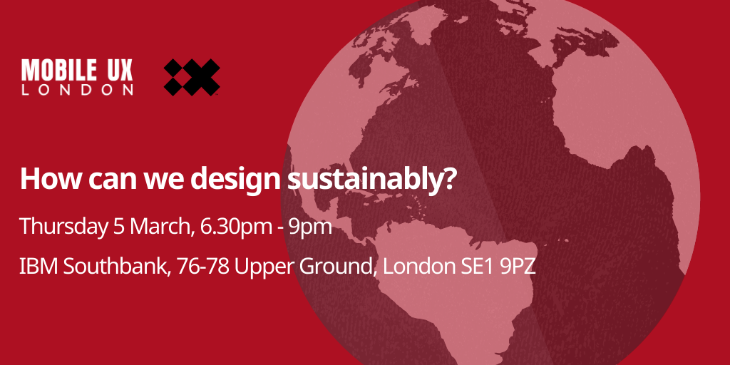 IBM - Sustainable Design