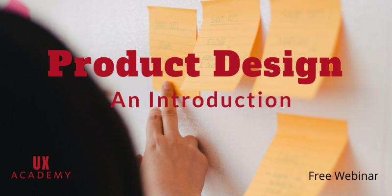 product design event