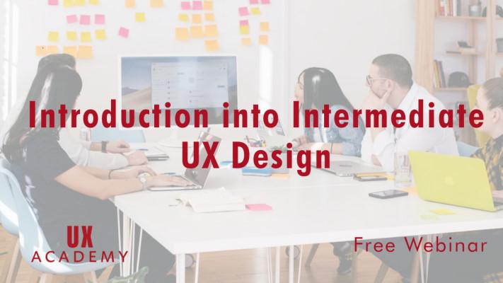 UX Design Course