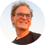 Joe Lanzisero - UX speaker